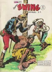 Capt'ain Swing! (1re série) -158- Les fils de Bahmok