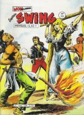 Capt'ain Swing! (1re série) -220- Fantômes du passé