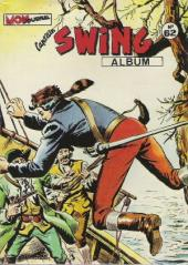 Capt'ain Swing! (1re série) -Rec062- Album N°62 (du n°216 au n°218)