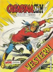 Carabina Slim -147- Le grand serpent