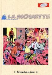 La mouette (Hubinon/Maréchal) - La Mouette