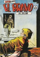 El Bravo (Mon Journal) -Rec27- Recueil N°27 (du n°79 au n°81)