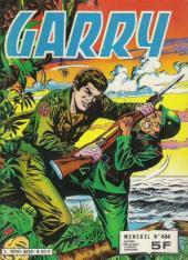 Garry (Impéria - 3e série) -404- La colére du samouraï