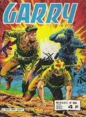 Garry (Impéria - 3e série) -399- Cap liberté