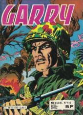 Garry (Impéria - 3e série) -416- Le fils du sénateur