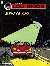 Lou Smog -5- Menace UFO