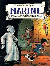 Marine (Corteggiani/Tranchand) -7- Traquenard en Corse
