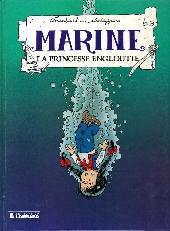 Marine (Corteggiani/Tranchand) -8- La princesse engloutie