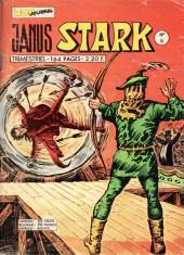 Janus Stark -9- L'ennemi principal