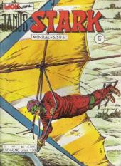 Janus Stark -68- Le masque de cuir