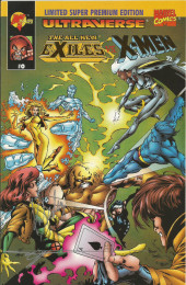 All New Exiles Vs. X-Men (The) (1995) - X-Over