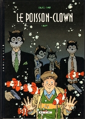 Poisson-clown (Le)