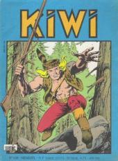 Kiwi -458- Le grand derby...
