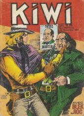 Kiwi -223- L'école du crime