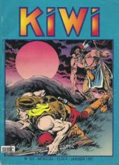 Kiwi -501- L'héritage!
