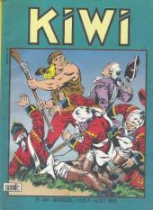 Kiwi -496- Noël insolite!