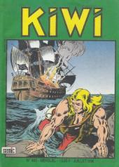 Kiwi -495- La cité sans soleil