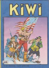 Kiwi -491- Les filles du gouverneur...