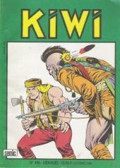 Kiwi -486- Les écossais à la rescousse!