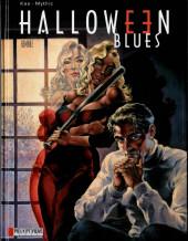 Halloween blues -7- Remake