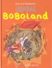 Bienvenue à BoBoLand -2- Global BoBoland