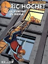 Ric Hochet -64- Le contrat du siècle