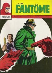 Le fantôme (1re Série - Aventures Américaines) -255- L'homme aux lunettes de soleil 1/2