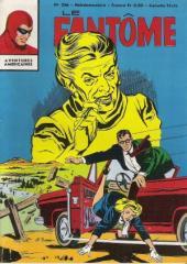 Le fantôme (1re Série - Aventures Américaines) -256- L'homme aux lunettes de soleil 2/2