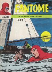 Le fantôme (1re Série - Aventures Américaines) -177- L'enlevement de Janice