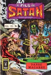 Le fils de Satan -12- Danse macabre