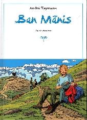 Ban Manis - Bande dessinée