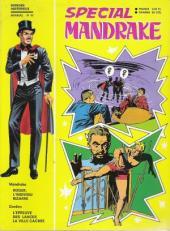 Mandrake (3e Série - Remparts) (Spécial - 1) -92- Roger, l'individu bizarre