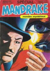 Mandrake (4e Série - Remparts) (Spécial - 2) -15- Le chef mystèrieux