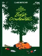 Les amours écologiques du bolot occidental -a90- Les Amours écologiques du Bolot Occidental