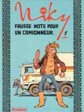 Niky -1- Fausse note pour un camionneur