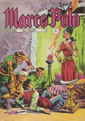 Marco Polo (Dorian, puis Marco Polo) (Mon Journal) -96- Les fils de la horde d'or