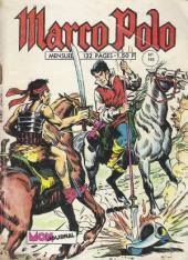Marco Polo (Dorian, puis Marco Polo) (Mon Journal) -143- La lance du samouraï
