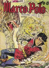 Marco Polo (Dorian, puis Marco Polo) (Mon Journal) -159- La ville interdite
