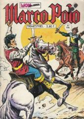 Marco Polo (Dorian, puis Marco Polo) (Mon Journal) -179- La princesse de Delhi