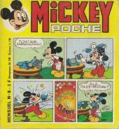 Mickey (Poche) -8- Mickey poche n°8