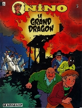 Nino (Leemans/Stallaert) -3- Le grand dragon