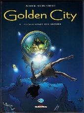 Golden City -8- Les Naufragés des abysses