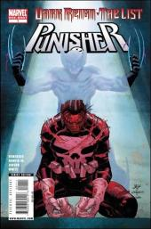 Dark Reign: The List -INT- Punisher
