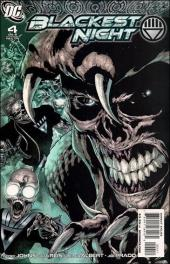 Blackest Night (2009) -4- Blackest night