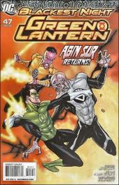 Green Lantern (2005) -47- To hell and back