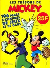 Les trésors de Mickey -1- Numéro 1