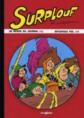 Surplouf -INT1- Volume 1