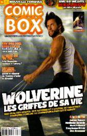 Comic Box (1re série) -581- Comic Box 58