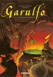 Garulfo -1a- De mares en châteaux