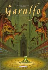 Garulfo -3a- Le prince aux deux visages